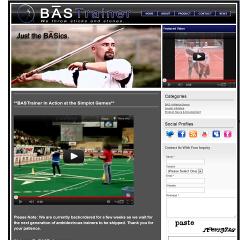 Bastrainer.com