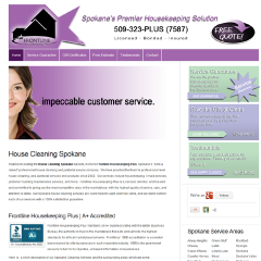 HouseCleaningSpokane.com