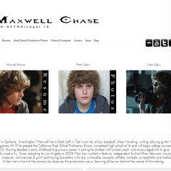 Maxwell Chase